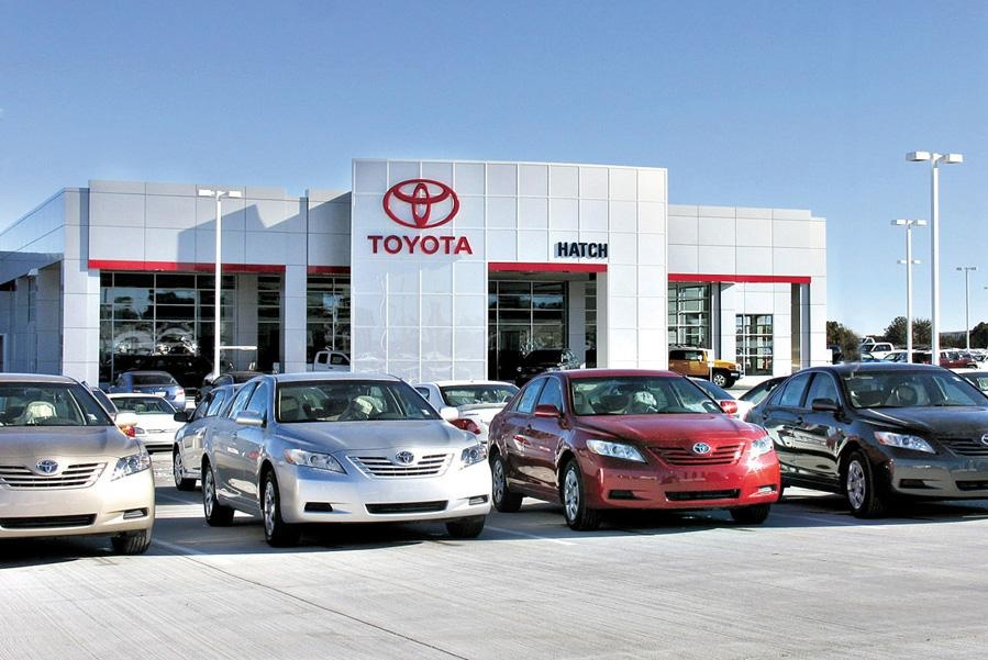 hatch toyota in show low az 928 537 5755