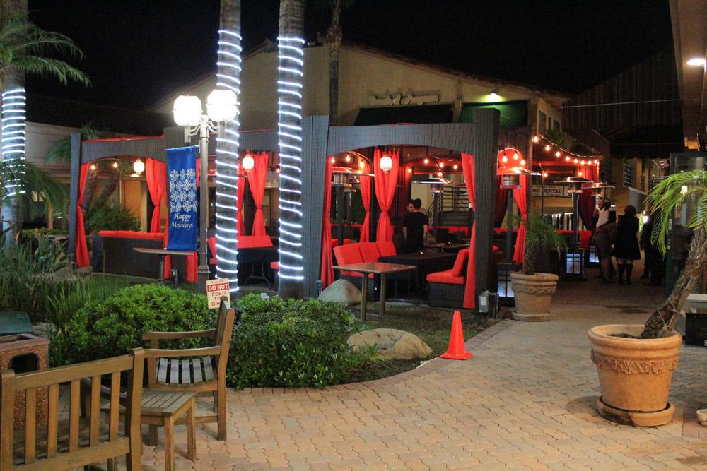 Encino Ca Mexican Restaurants