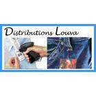 Les Distributions Louva Enr