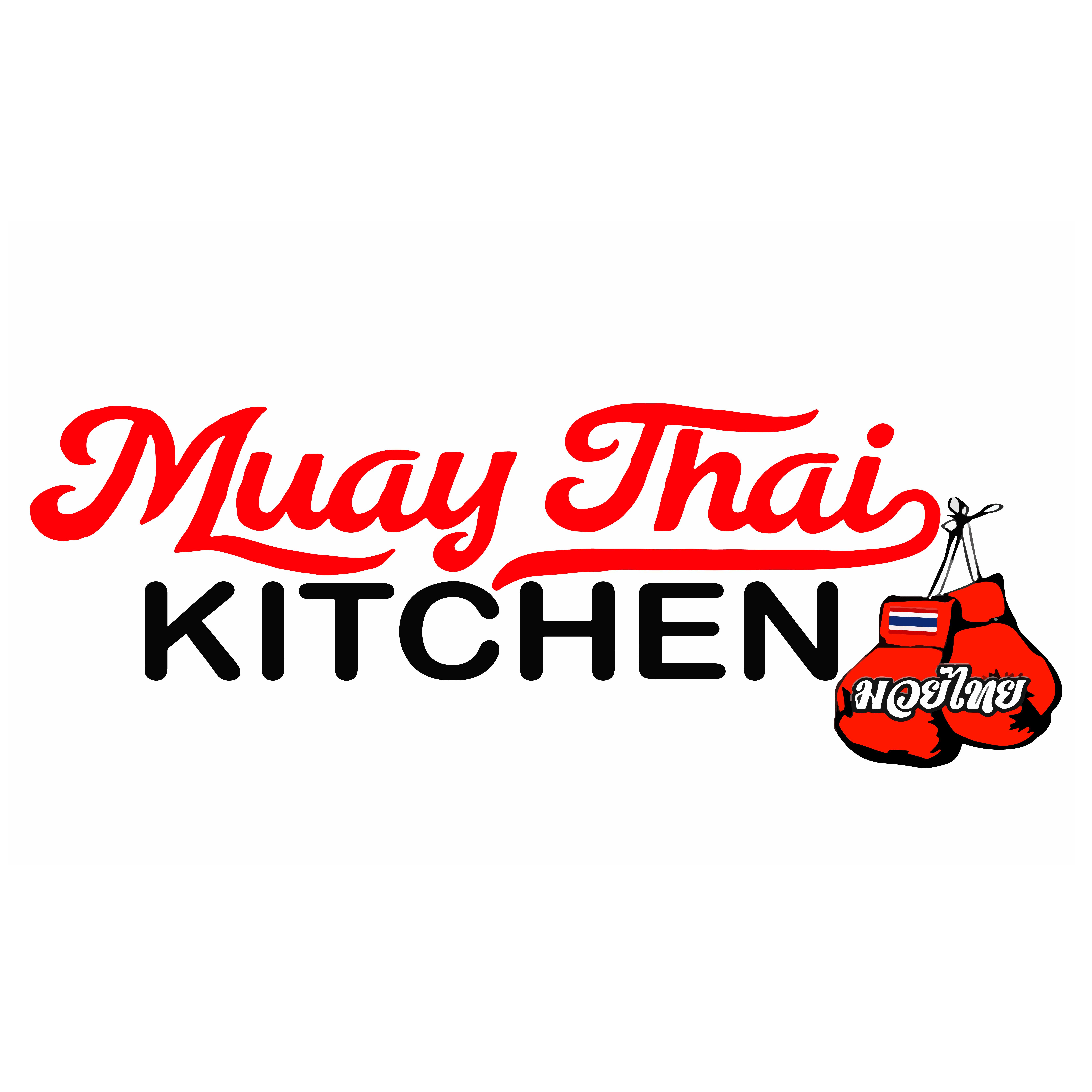 Muay Thai Kitchen