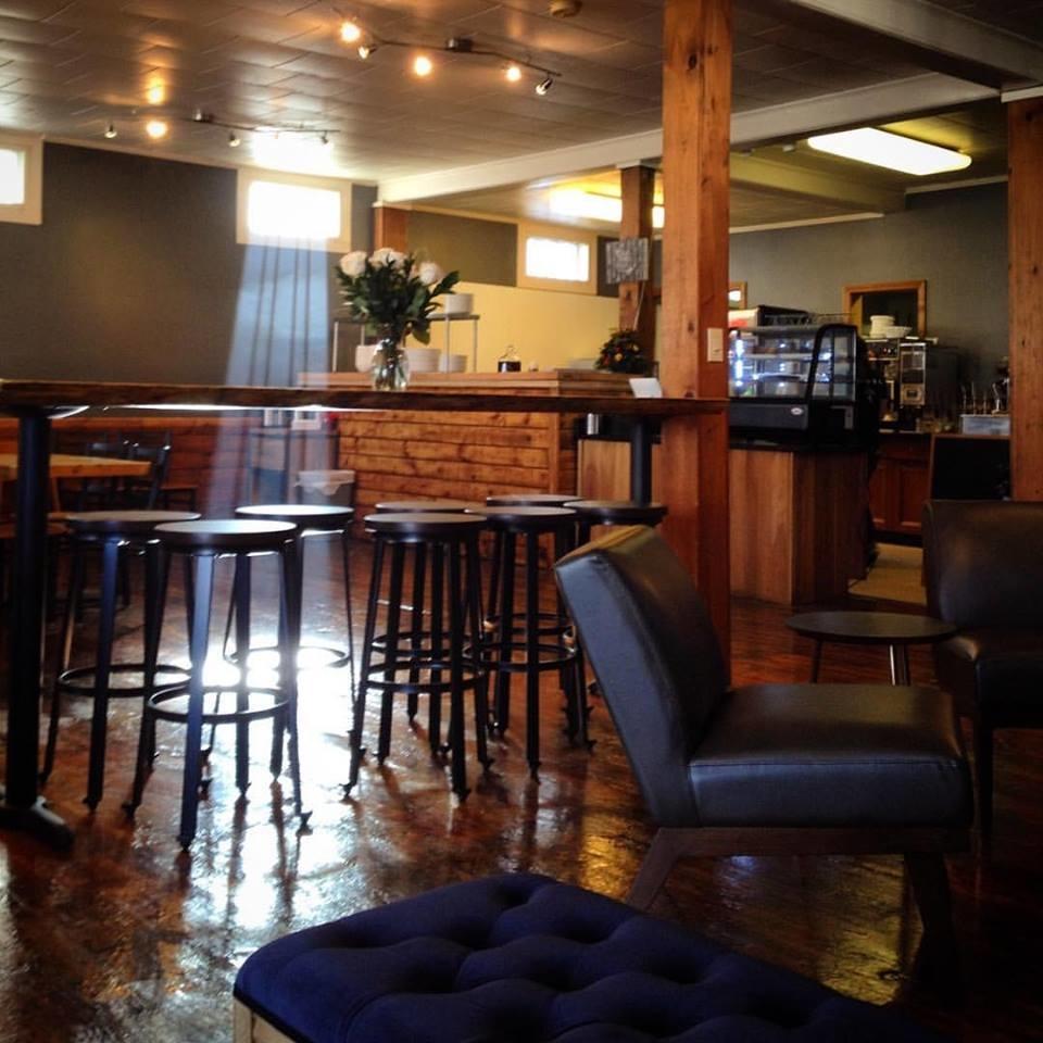 Blackbird Cafe Groton Hours