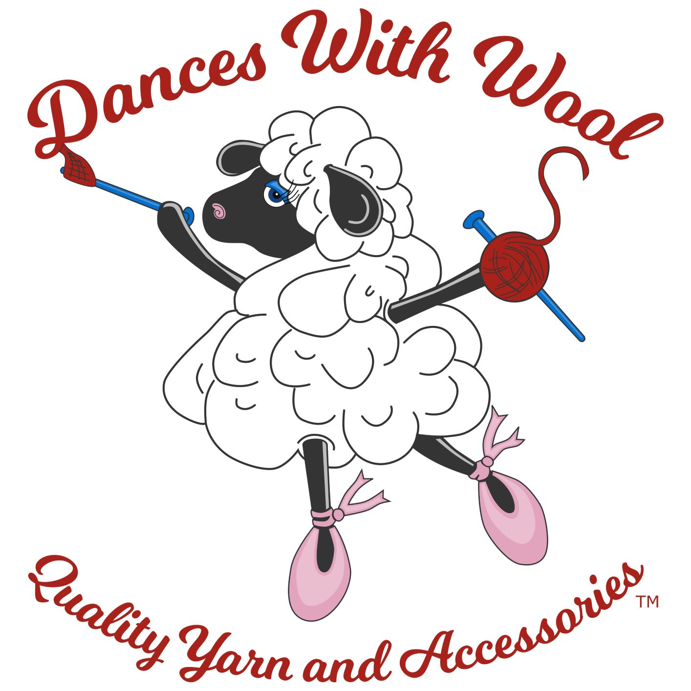 Dances With Wool