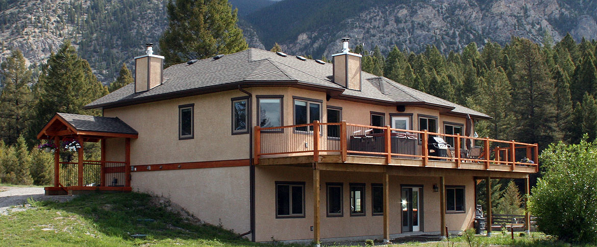 Everbuilt Developments Ltd Invermere (250)688-0082