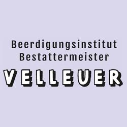 Bild zu Beerdigungsinstitut Velleuer in Velbert