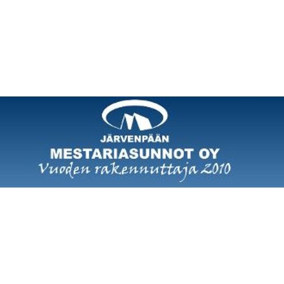 Järvenpään Mestariasunnot Oy
