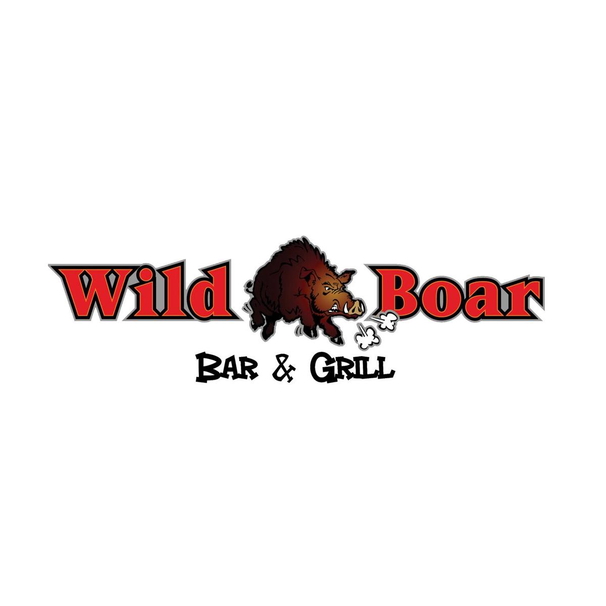 Wild Boar Bar and Grill Oakdale