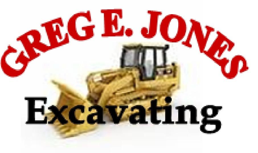 Greg E. Jones Excavating, Inc.