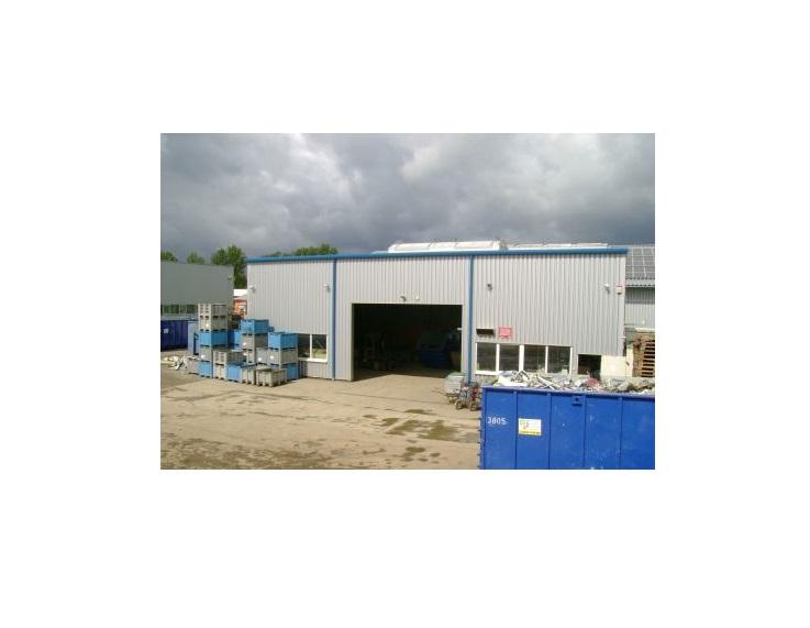 MBärs Rohstoffhandel GmbH