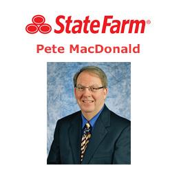 Pete MacDonald - State Farm Insurance Agent - Oregon, OH - Insurance Agents