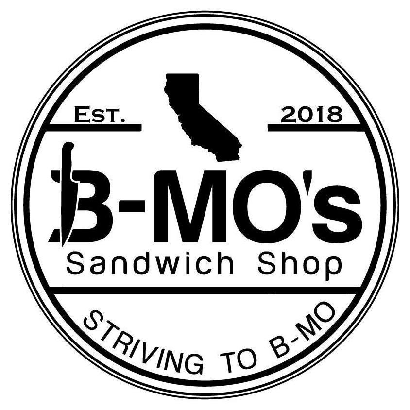 B-Mo's Sandwich Shop