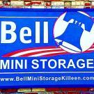 Bell Mini-Storage - Killeen, TX - Self-Storage