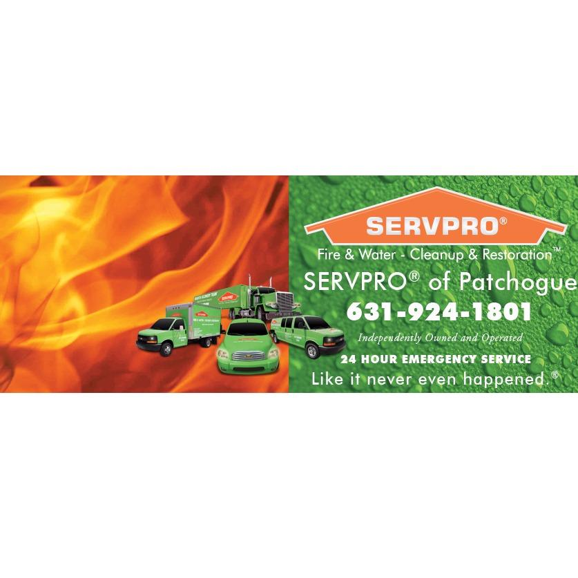 Servpro of Patchogue