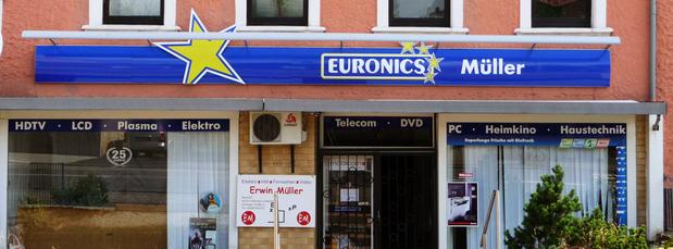 EURONICS Müller