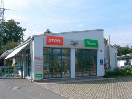 Motorgeräte-Service-Team Pscherer GmbH & Co. KG