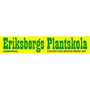 E-Plant Eriksbergs Plantskola AB