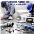 Plomberie Fulmen Inc