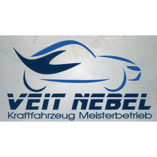 KFZ Meisterbetrieb Veit Nebel