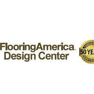 Flooring America Design Center