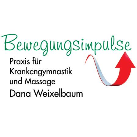 Bild zu Bewegungsimpulse Praxis für Krankengymnastik und Massage Dana Weixelbaum in Erlangen