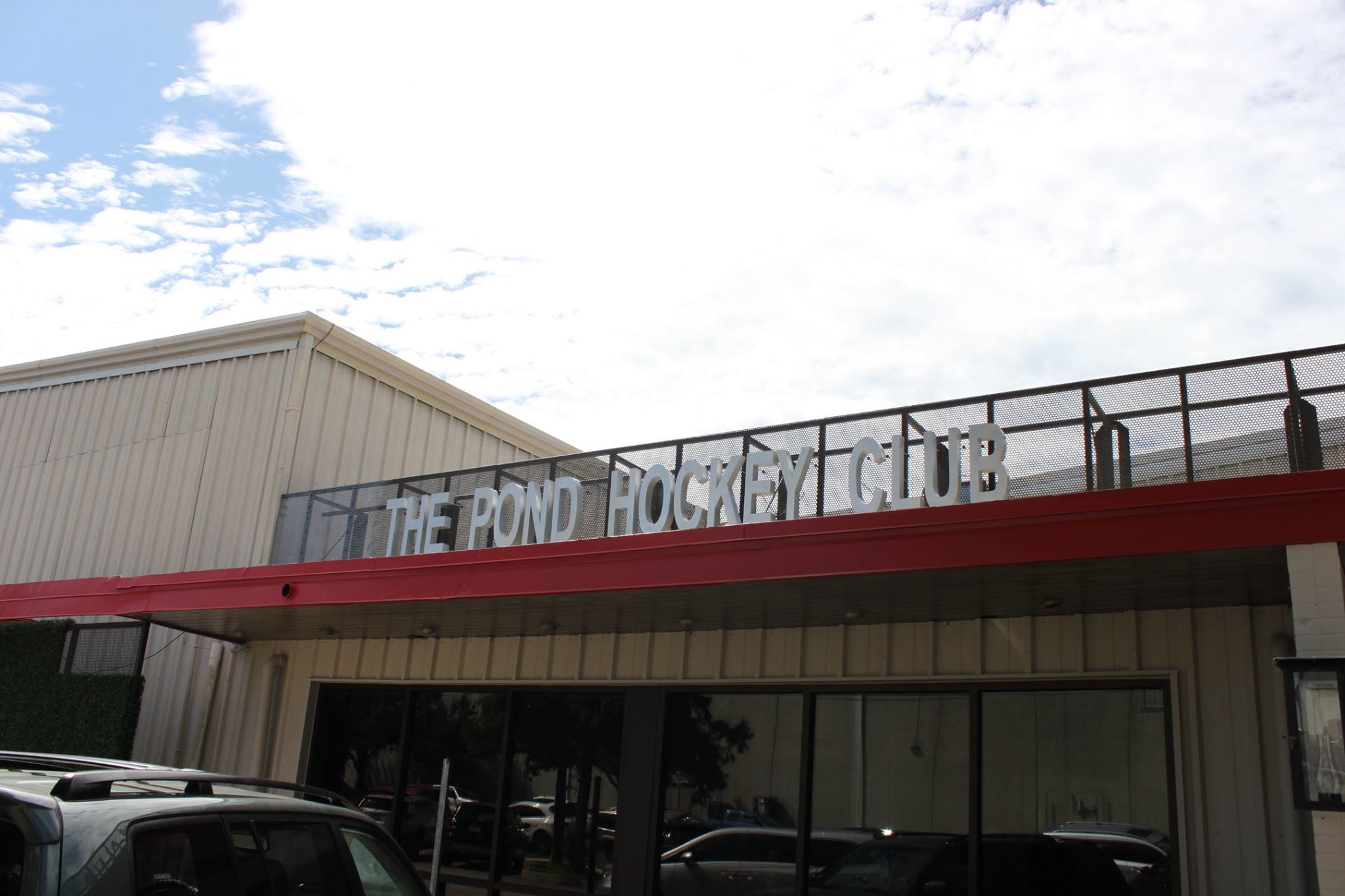 The pond hockey club coupons near me in austin 8coupons for Local pond stores
