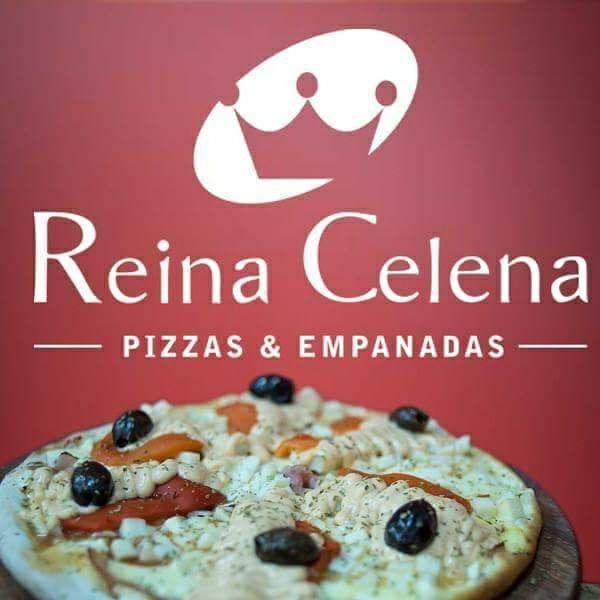 REINA CELENA - PIZZAS & EMPANADAS