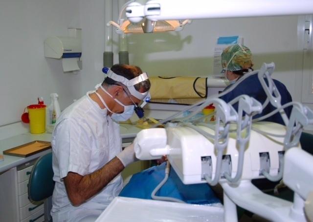 Studio Dentistico Dr. Donolato Paolo
