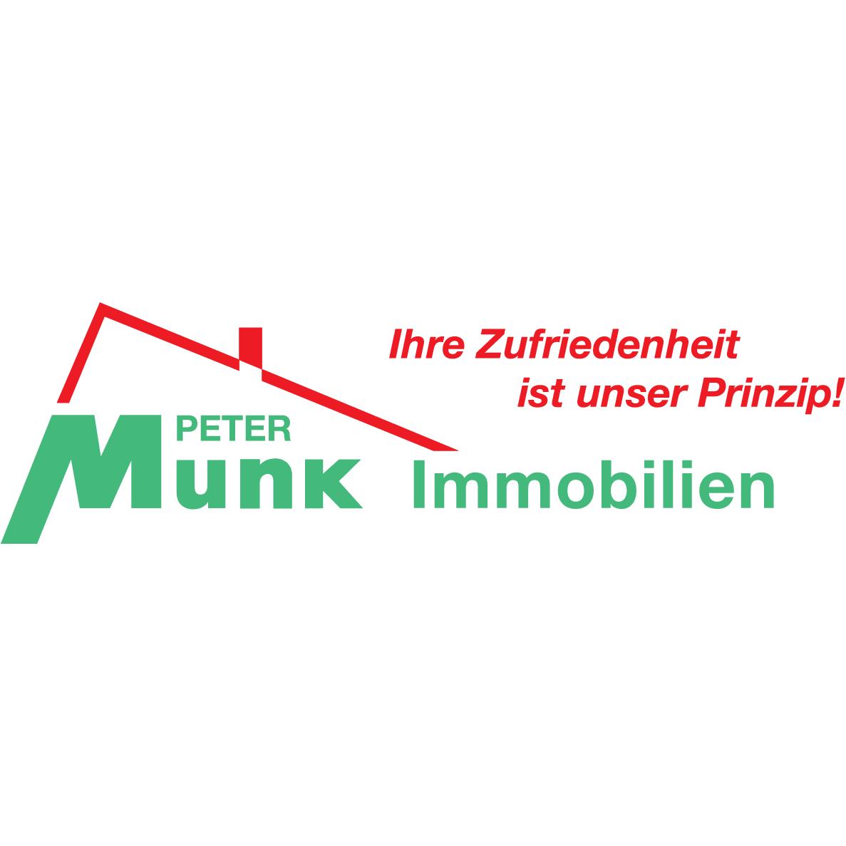 Bild zu Peter Munk Immobilien in Fürth in Bayern