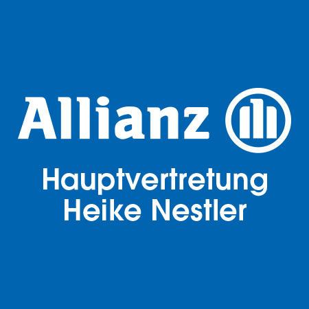 Bild zu Allianz Hauptvertretung Heike Nestler in Zwönitz