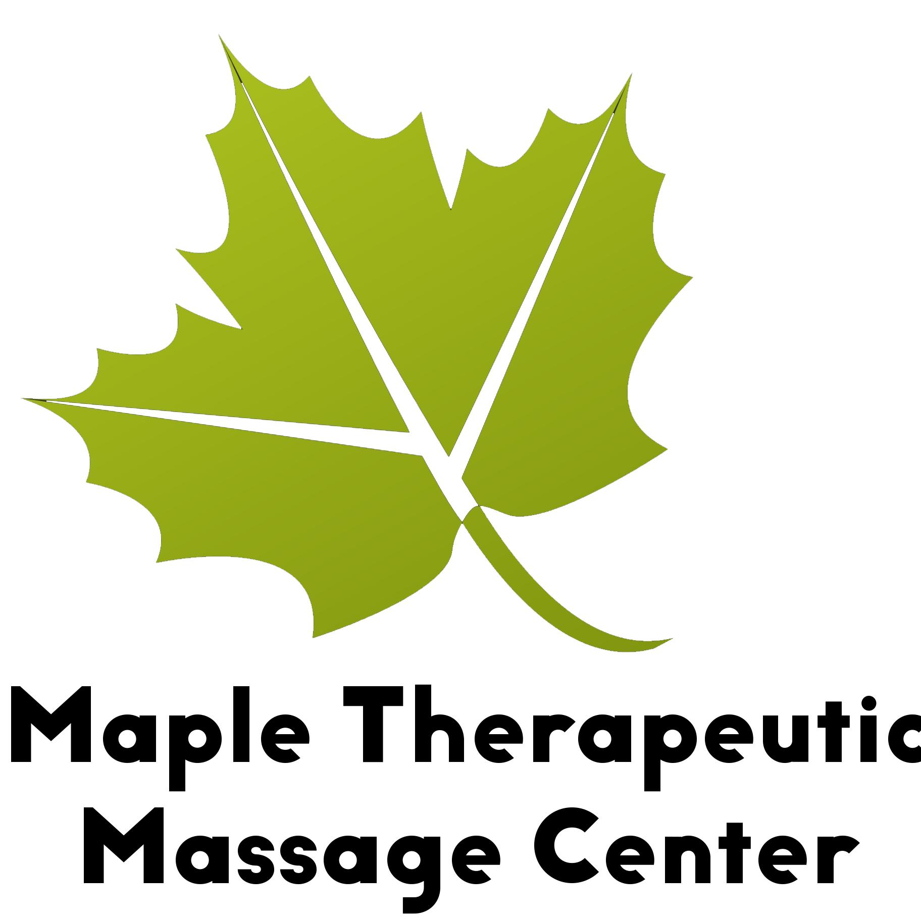 Maple Therapeutic Massage Center