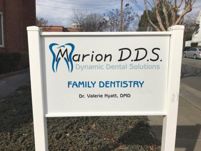 Marion DDS Marion DDS Marion (828)652-2731