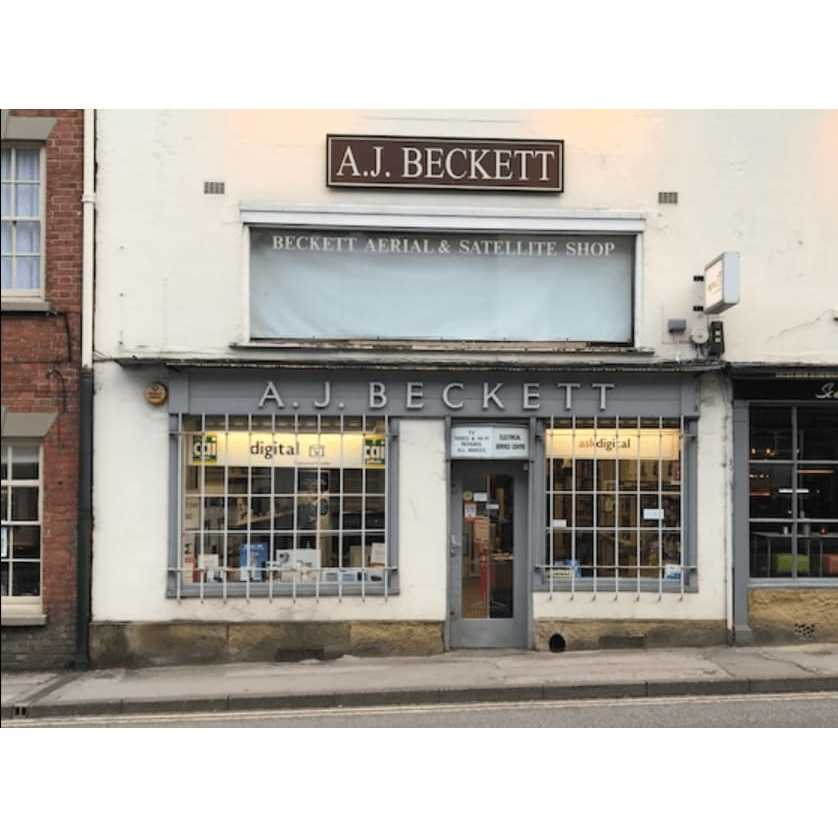 A J Beckett - Southwell, Nottinghamshire NG25 0HE - 01636 812291 | ShowMeLocal.com