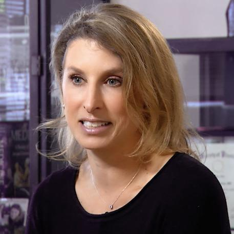 Lauren Greenberg MD