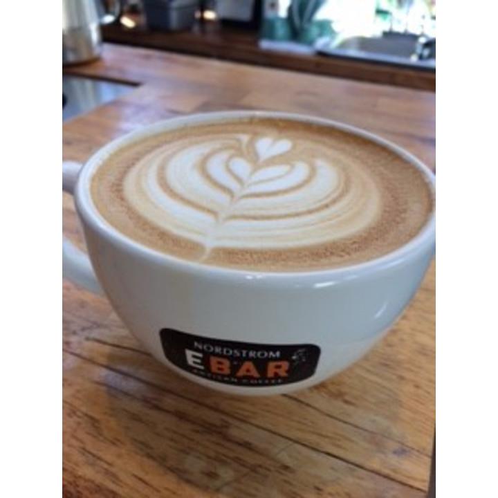 Nordstrom Ebar Artisan Coffee Toronto (416)780-6644