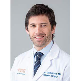 Nicolas Goldaracena, MD