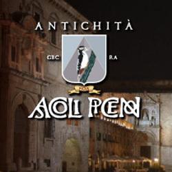 Antichita' Ascoli Piceno