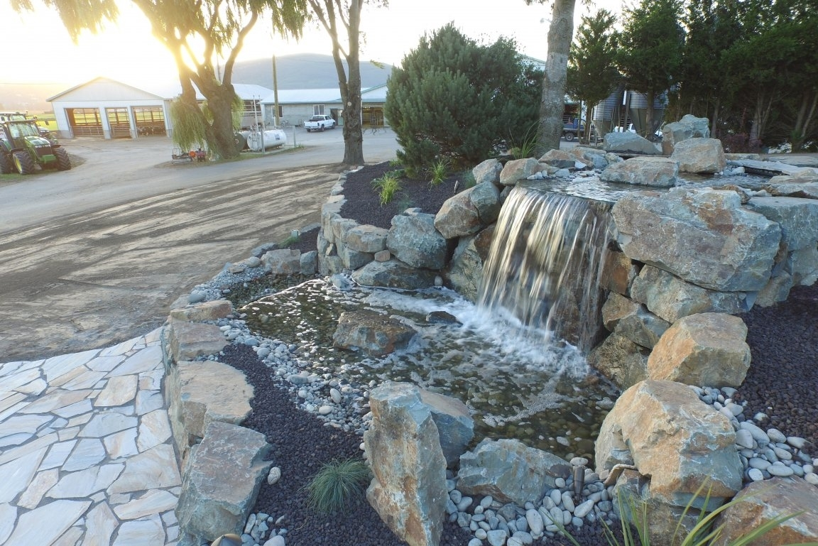Rockwest Hardscapes & Pools Ltd