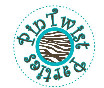 Pin Twist Parties image 0