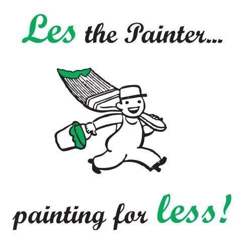 Les The Painter
