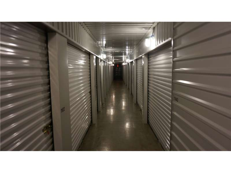 Extra Space Storage Lewisville Texas