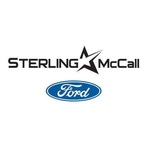 Sterling McCall Ford Logo