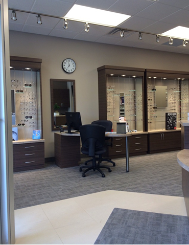 Markham Eye and Vision Care Dr Yilei Wang Optometrist Markham (905)471-8118