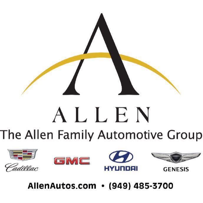 Allen GMC