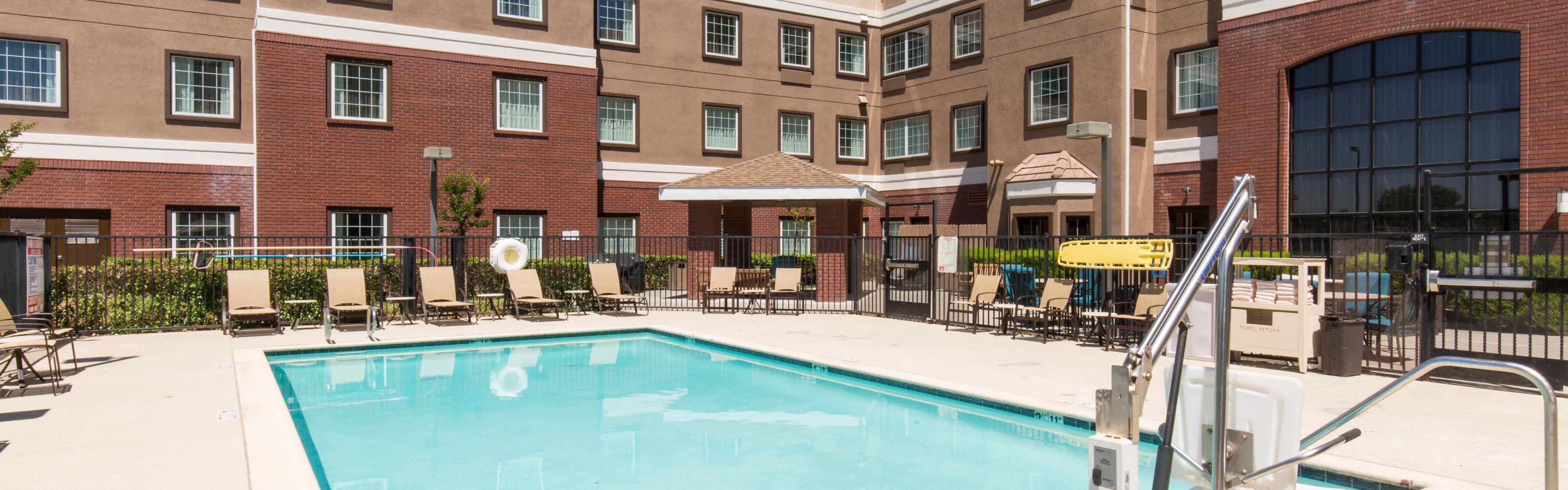 Best Hotels Near Sacramento Airport