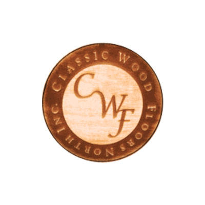 Classic Wood Floors North LLC Logo