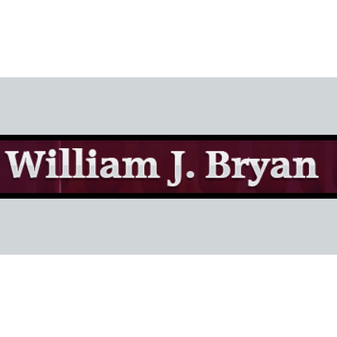 Attorney William J. Bryan