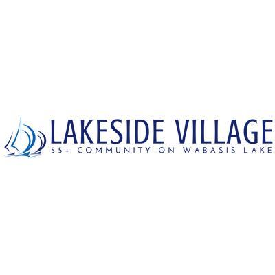 Lakeside Village, A 55+ Waterfront Community on Wabasis Lake