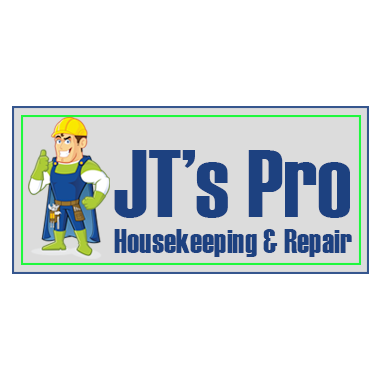 JT's Pro Housekeeping and Repair
