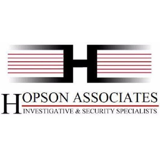 Hopson Associates - PHILADELPHIA, PA - Private Investigators
