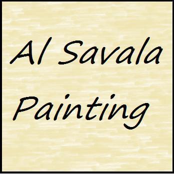Al Savala Painting