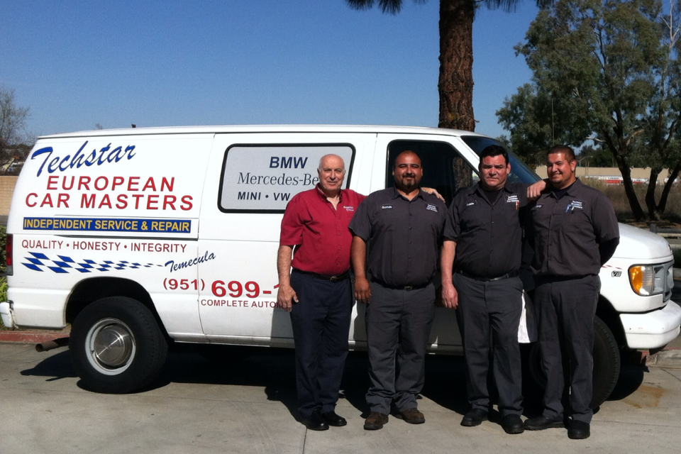Los Angeles Lexus Service Coupons >> Techstar European Car Masters Coupons near me in Temecula ...